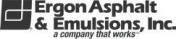 ERGON Asphalt & Emulsions