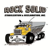 Rock Solid Stabilization